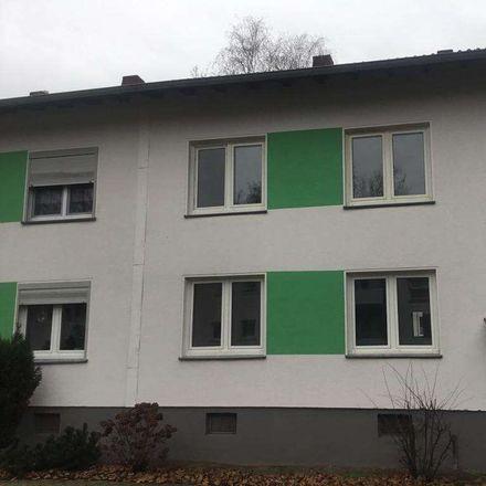 Rent this 3 bed apartment on Gelsenkirchen in Horst, NORTH RHINE-WESTPHALIA