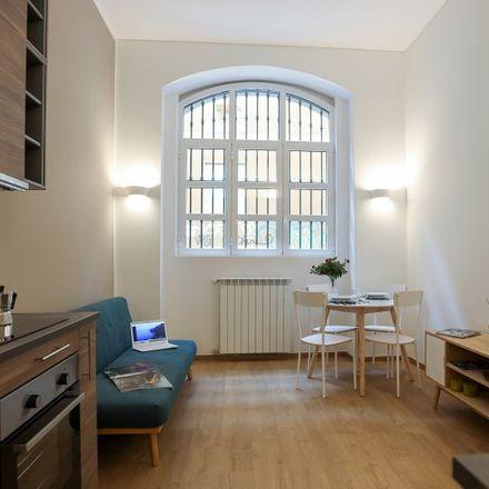Rent this 1 bed apartment on Via Voghera in 8, 20144 Milan Milan