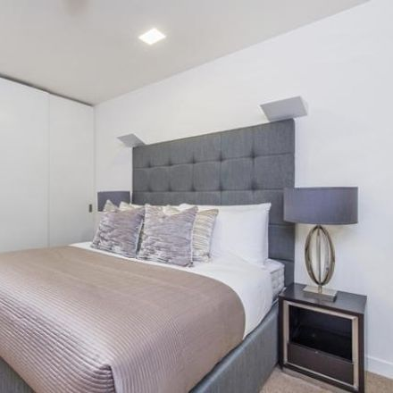 Rent this 1 bed apartment on Pond House in Pond Place, London SW3