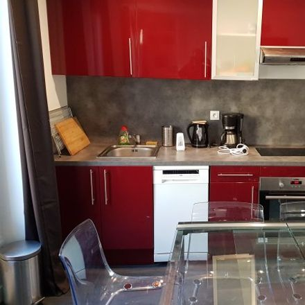 Rent this 1 bed apartment on 17 Avenue de Paris in 94300 Vincennes, France
