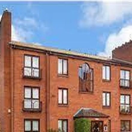 Rent this 1 bed apartment on 38 Highfield Road in Rathgar, Dublin