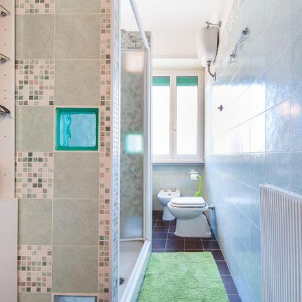 Rent this 4 bed room on Quartiere XIX Prenestino-Centocelle in Piazza dei Castani, 00171 Rome RM