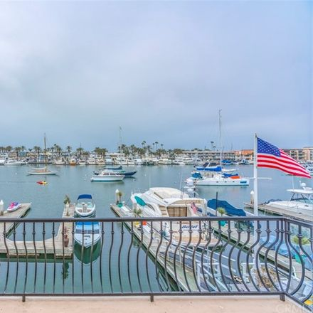 Rent this 4 bed house on 323 Via Lido Soud in Newport Beach, CA 92663