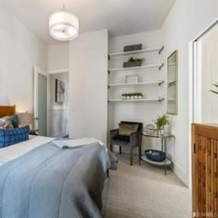 Rent this 2 bed condo on Sanchez Elementary School in Dehon Street, San Francisco