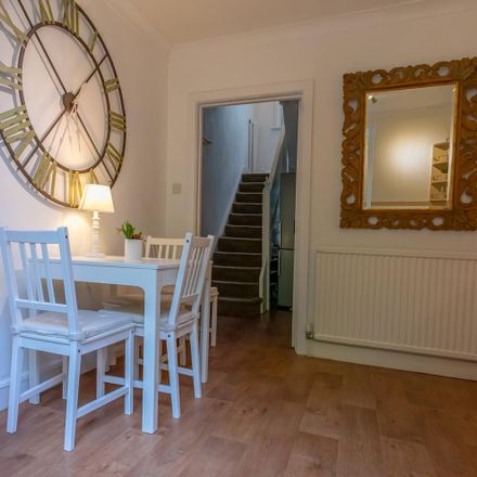 Rent this 3 bed house on St Winifred's Road in Bournemouth BH2 6NX, United Kingdom