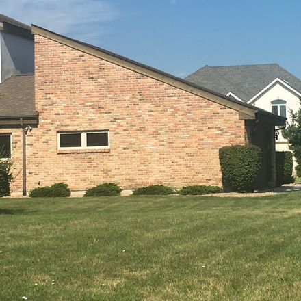 Rent this 2 bed house on 3417 Cumberland Trail in Olympia Fields, IL 60461