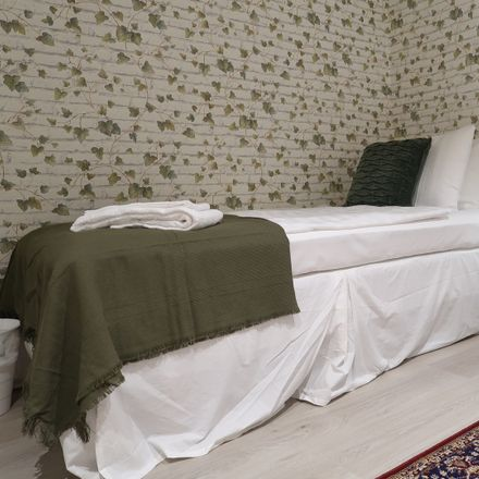 Rent this 1 bed apartment on Högbergsgatan 81 in 118 55 Stockholm, Sweden