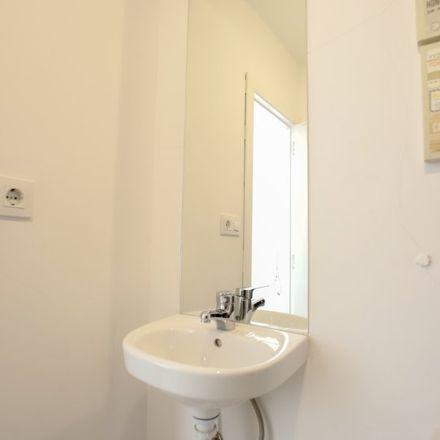 Rent this 3 bed apartment on Instal·lació Esportiva Elemental La Creu del Grau in Carrer de Menorca, 46024 Valencia