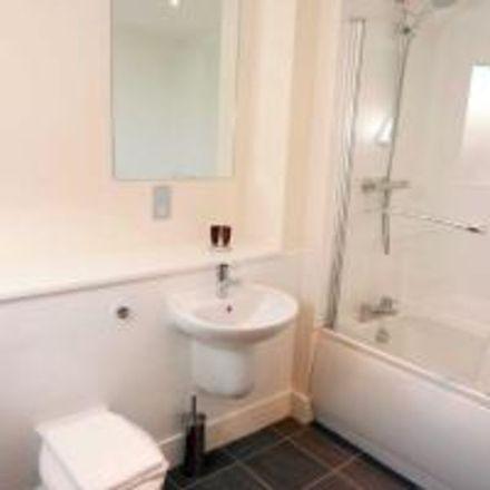 Rent this 2 bed apartment on London & Zurich in Edward Street, Birmingham B1 2RX