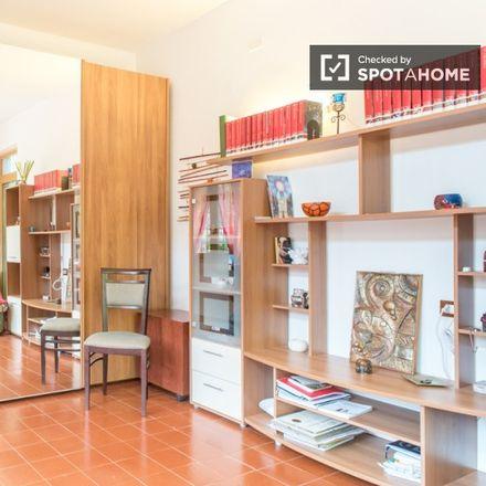 Rent this 2 bed apartment on Via degli Adimari in 00164 Rome RM, Italy