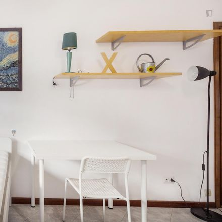 Rent this 2 bed room on Via privata Ebro in 20141 Milan Milan, Italy