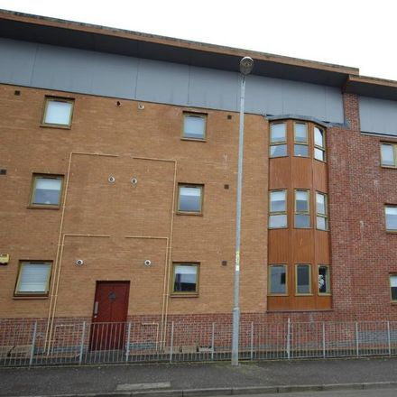 Rent this 2 bed apartment on Marshall Lane in Wishaw, ML2