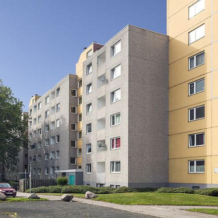Rent this 3 bed apartment on Eiderstraße 17 in 38120 Brunswick, Germany