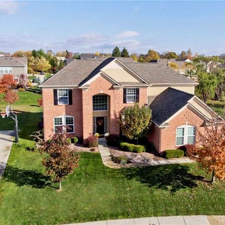 Rent this 5 bed house on 13272 Talon Crest Drive in Fishers, IN 46037