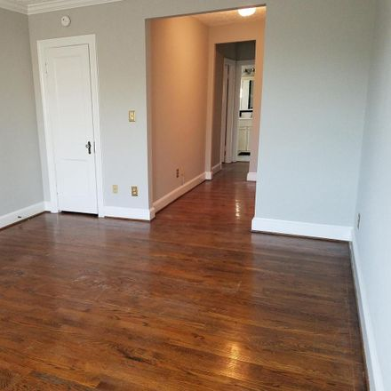 Rent this 1 bed condo on N Washington St in Alexandria, VA