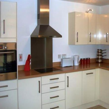 Rent this 1 bed apartment on Overstone Court in Cardiff CF, United Kingdom