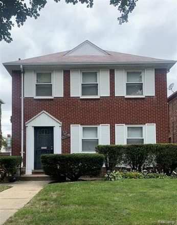 Rent this 3 bed house on 20181 Warrington Drive in Detroit, MI 48221