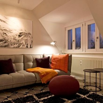 Rent this 2 bed apartment on Dammweg 4 in 69123 Heidelberg, Germany