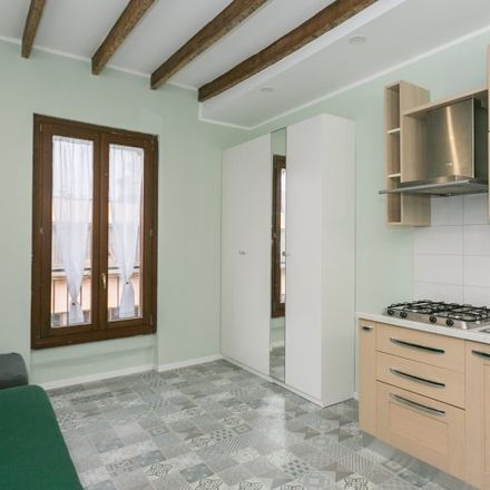 Rent this 1 bed apartment on Via Privata Pisino in 20128 Milan Milan, Italy