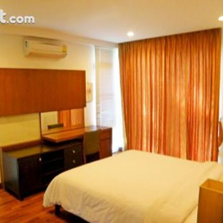 Rent this 4 bed house on Sukhumvit Road in Pattaya, Chon Buri Province 20150