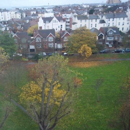Rent this 2 bed apartment on Tower House in Clarendon Road, Portsmouth PO5 2PA