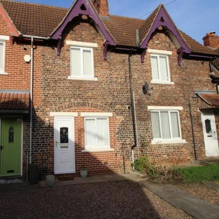 Rent this 2 bed apartment on Littleworth Lane in Rossington, DN11 0UE