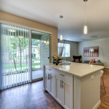 Rent this 1 bed apartment on Crossroads in 15600 Northeast 8th Street, Bellevue