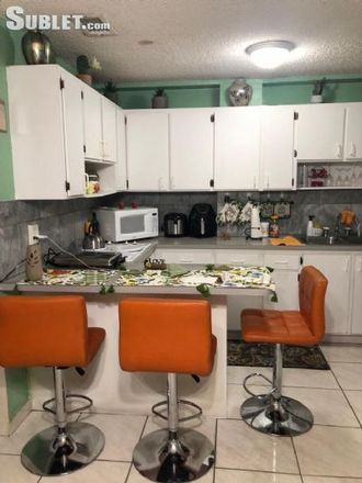 Rent this 1 bed apartment on 10120 Southwest 35th Street in University Park, FL 33165