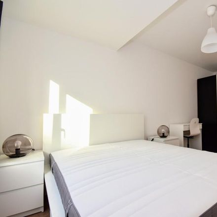 Rent this 1 bed room on Flint Close in London E15 4QP, United Kingdom