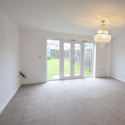 Rent this 3 bed house on Cherry Gardens in Tewkesbury GL20 7DX, United Kingdom