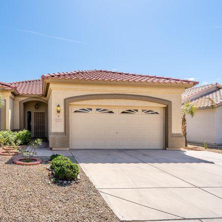 Rent this 3 bed house on 11515 West Gnatcatcher Lane in Surprise, AZ 85378