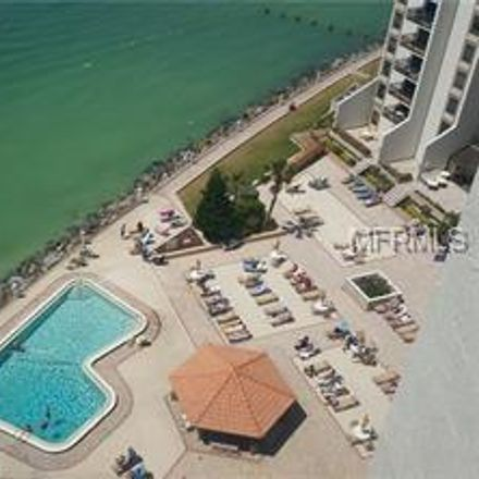 Rent this 2 bed condo on 450 South Gulfview Boulevard in Clearwater, FL 33767