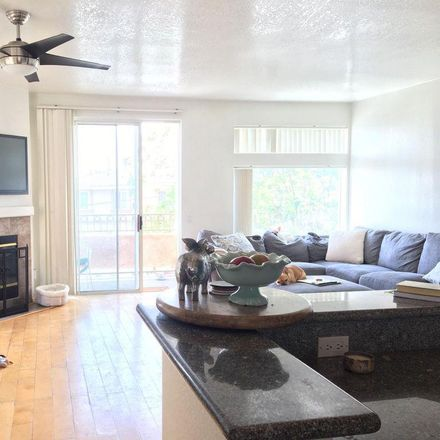Rent this 2 bed apartment on 3825 Kettner Blvd in San Diego, CA 92110