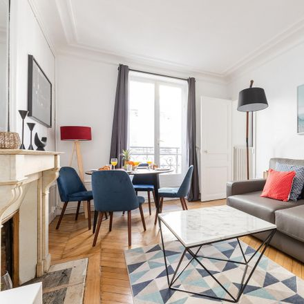 Rent this 1 bed apartment on 6 Rue de Poissy in 75005 Paris, France
