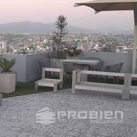 Rent this 2 bed apartment on Avenida Club 20.30 4162 in Monte San Antonio, 22056 Tijuana