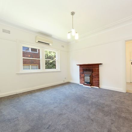 Rent this 2 bed apartment on 3/499 Miller Street