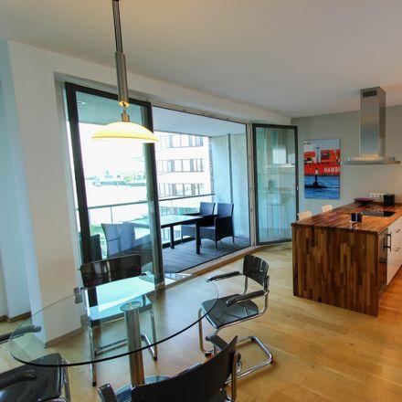 Rent this 3 bed apartment on 20457 Hamburg