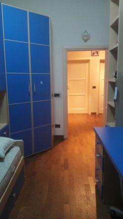 Rent this 1 bed room on Via Francesco Beccatelli in 73, 59100 Prato PO