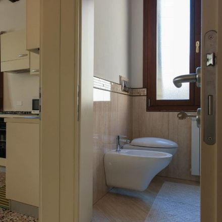 Rent this 1 bed apartment on Viale Giuseppe Garibaldi in 1759, 30122 Venezia VE