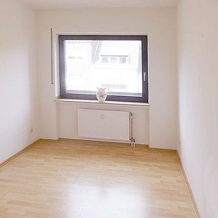Rent this 4 bed apartment on Blumenstraße 26 in 41236 Mönchengladbach, Germany