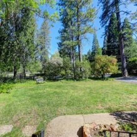 Rent this 3 bed house on 11115 Ridge Road in Nevada City, CA 95959