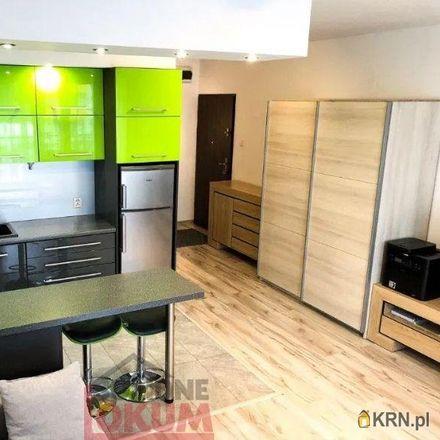 Rent this 1 bed apartment on Biedronka in Polonijna 13, 30-669 Krakow