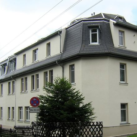 Rent this 2 bed apartment on Mittweida in Rößgen, SAXONY