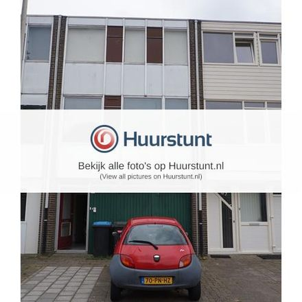 Rent this 0 bed apartment on Enschede