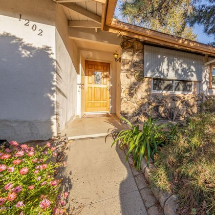 Rent this 4 bed house on 1202 El Monte Drive in Simi Valley, CA 93065