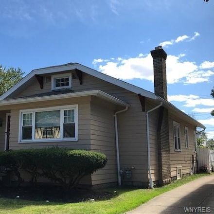 Rent this 3 bed house on 32 North End Avenue in Kenmore, NY 14217