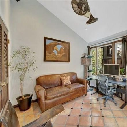 Rent this 3 bed house on 21976 De la Osa Street in Los Angeles, CA 91364