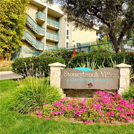 Rent this 2 bed condo on North Bellflower Boulevard in Long Beach, CA 90808