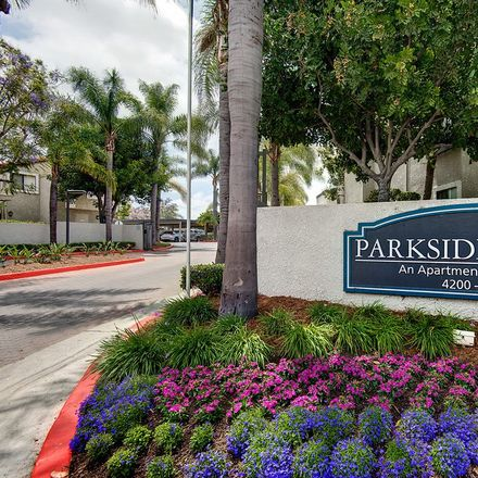 Rent this 1 bed apartment on 2768 West 5th Street in Santa Ana, CA 92703