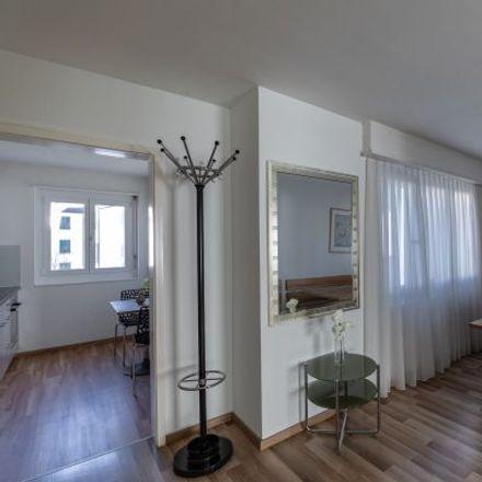 Rent this 3 bed apartment on Seefeldstrasse 27 in 8008 Zurich, Switzerland